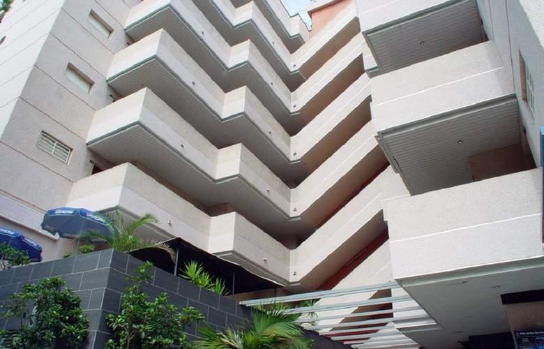 Inter Apartments - Hotel - 5