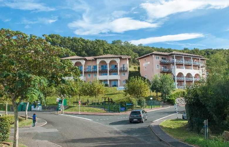 Residence Soko Eder - Hotel - 14