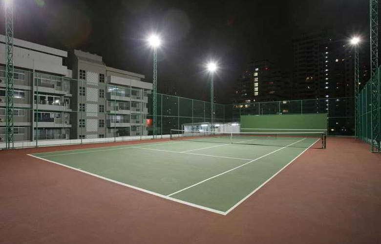 Legacy Suites - Sport - 6