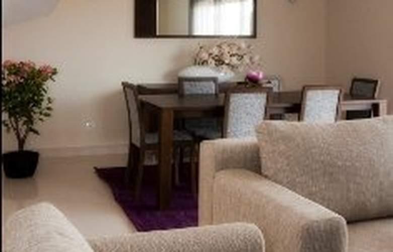 Agua Hotels Vale da Lapa - General - 1