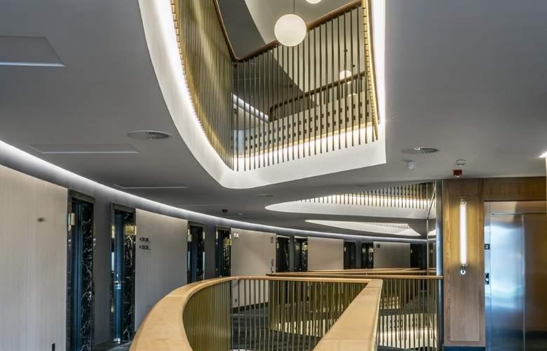 Vincci Consulado de Bilbao - General - 1