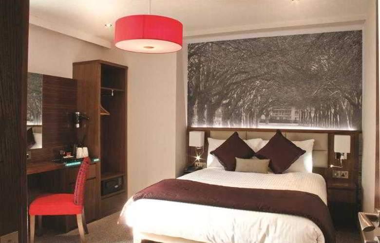 Best Western Plus Seraphine Hotel Hammersmith - Hotel - 61