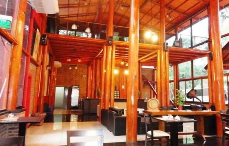 Don Horacio - Restaurant - 3