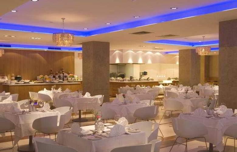 Napa Mermaid Hotel & Suites - Restaurant - 10