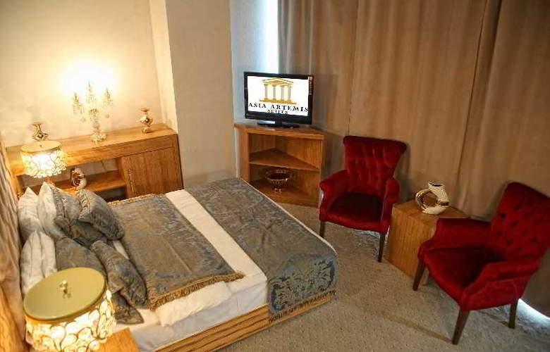 Asia Artemis Hotel - Room - 3