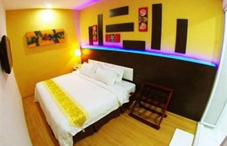 D´hotel Melaka - Room - 11