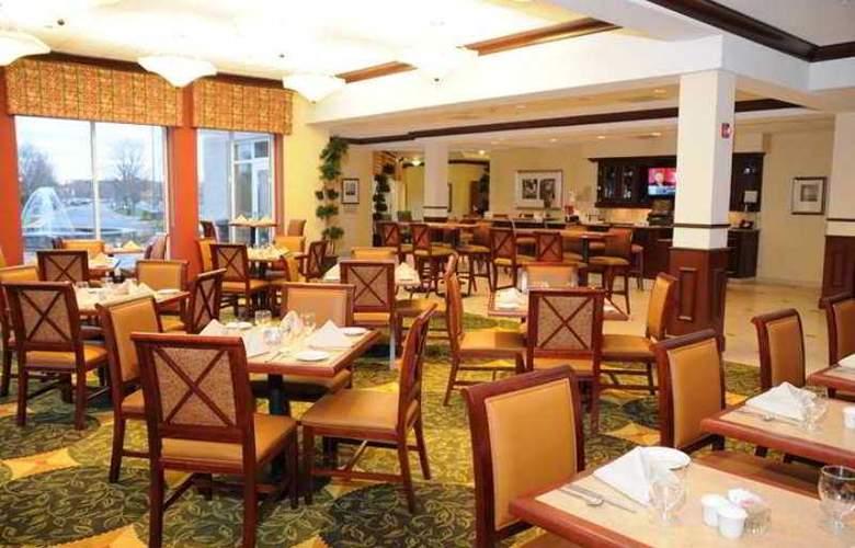 Hilton Garden Inn Winchester - Hotel - 5