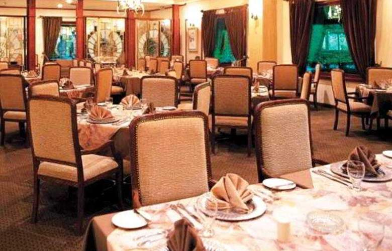 Crowne Plaza Mexicali - Restaurant - 3