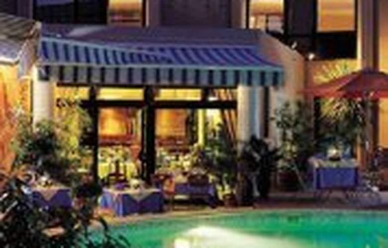 Kyriad Prestige Aix en Provence - Restaurant - 1
