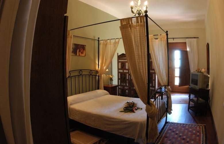 Molino de Santillan - Room - 6