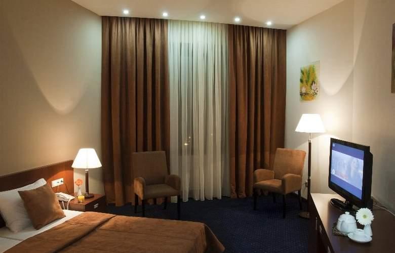 Europe Hotel Stepanakert - Hotel - 7