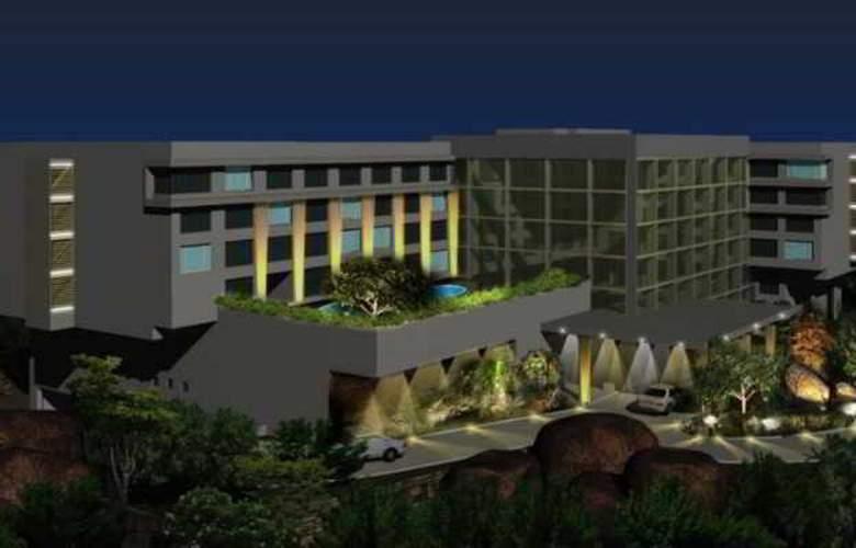 Radisson Blu Plaza Hotel Hyderabad Banjara Hills - Hotel - 5