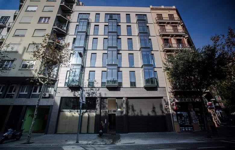 Angla Boutique Apartments Consell de Cent - Hotel - 0