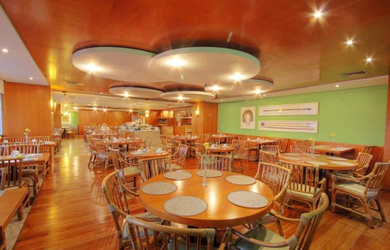Bristol Brasil 500 - Restaurant - 2