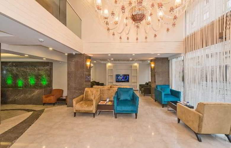Bisetun Hotel - General - 5