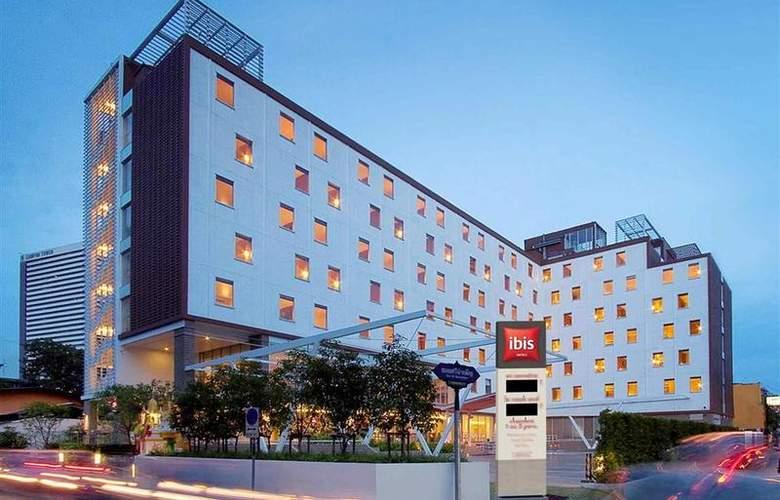 Ibis Bangkok Sathorn - Hotel - 35