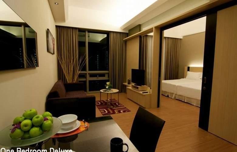 Swiss-Garden Hotel & Residences Kuala Lumpur - Room - 2