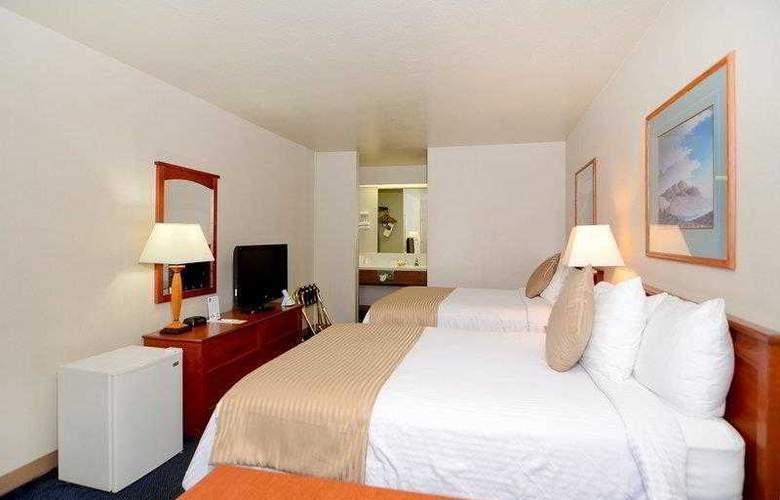 Best Western Airport Inn - Hotel - 11