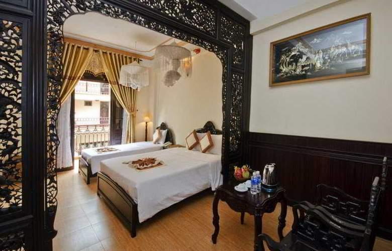 Van Loi Hotel - Room - 6