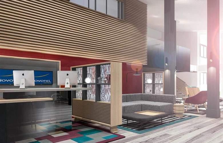 Novotel Lille Aéroport - Hotel - 25