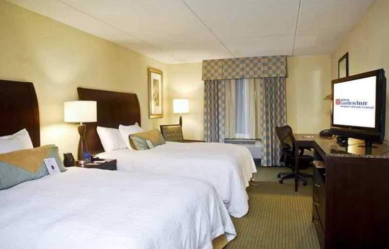 Hilton Garden Inn Hampton Coliseum Central - Hotel - 4