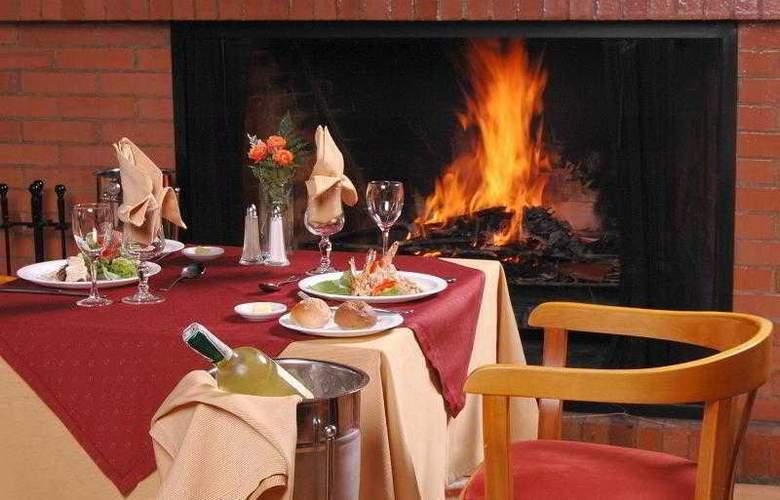 Sheraton Bogotá - Restaurant - 37