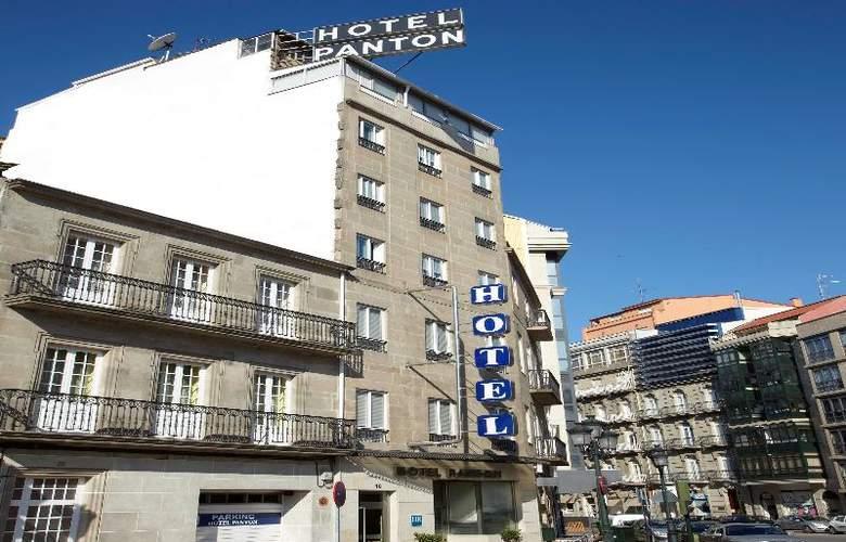 Pantón - Hotel - 2