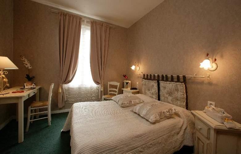 Inter-Hotel de Bordeaux a Bergerac - Room - 6