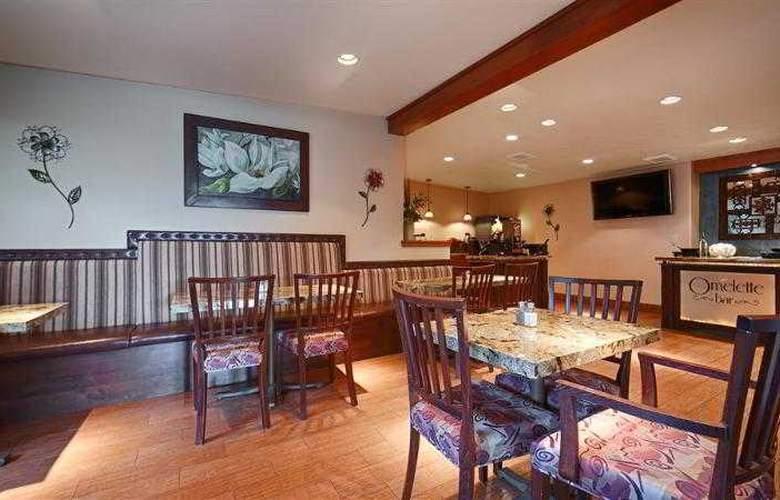 Best Western Driftwood Inn - Hotel - 44