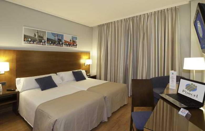 Avant Torrejon - Room - 7