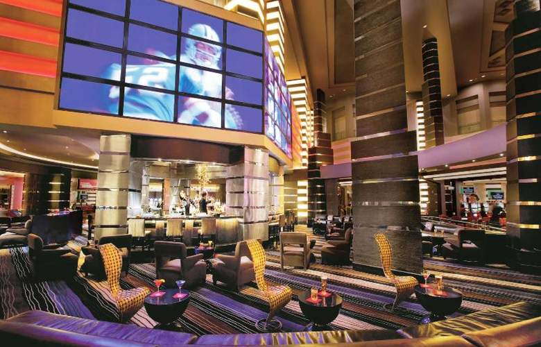 Planet Hollywood Resort & Casino - Bar - 18
