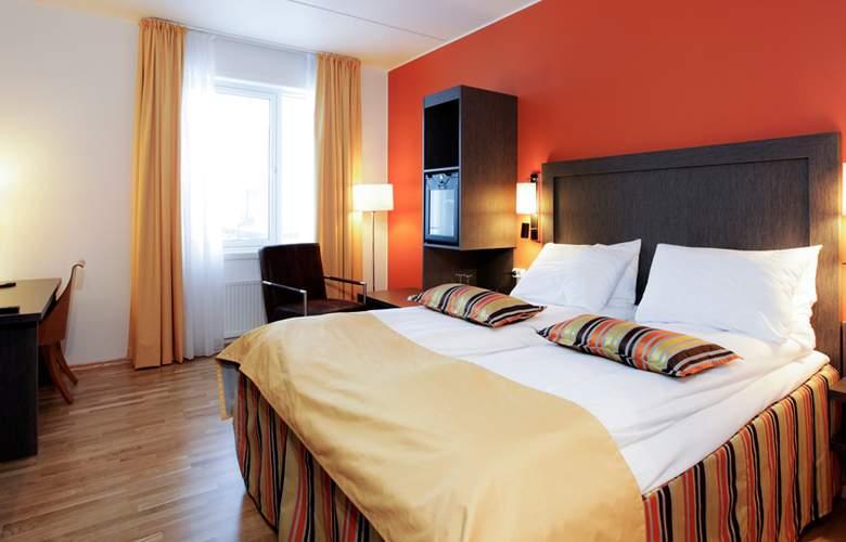 Thon Alta - Room - 2