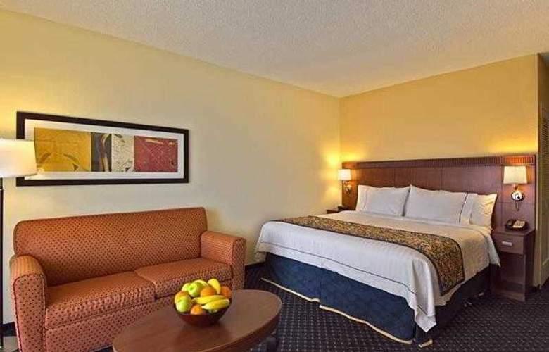 Courtyard Grand Junction - Hotel - 14
