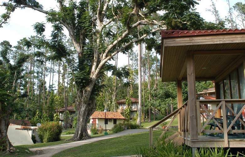 Horizontes Rancho San Vicente - Hotel - 7