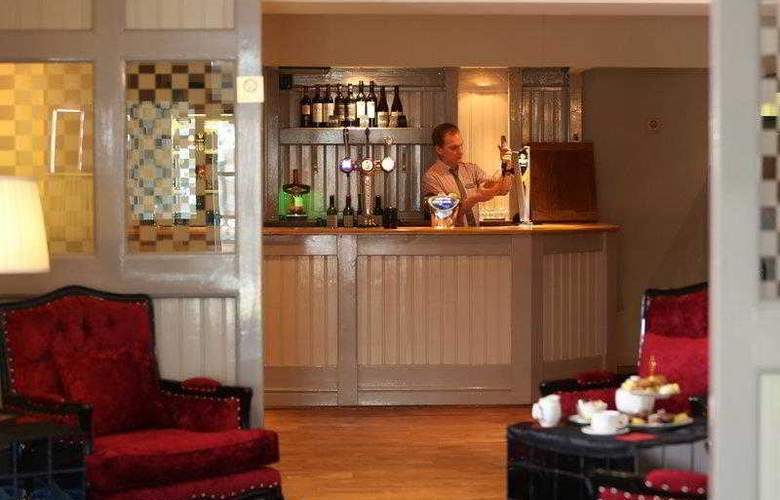 Best Western Barons Court Hotel - Hotel - 7