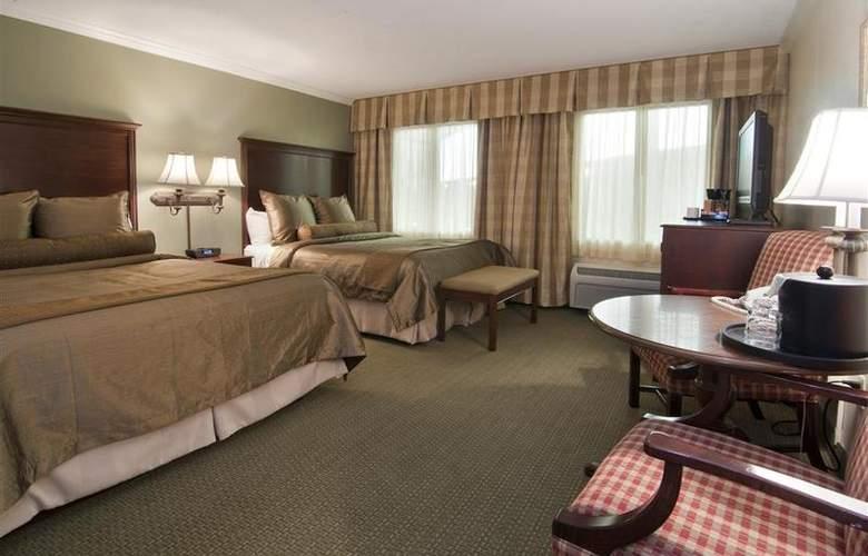 Best Western Plus White Bear Country Inn - Room - 93