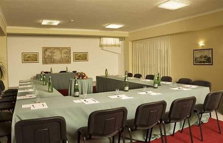 Andor Plaza - Conference - 5