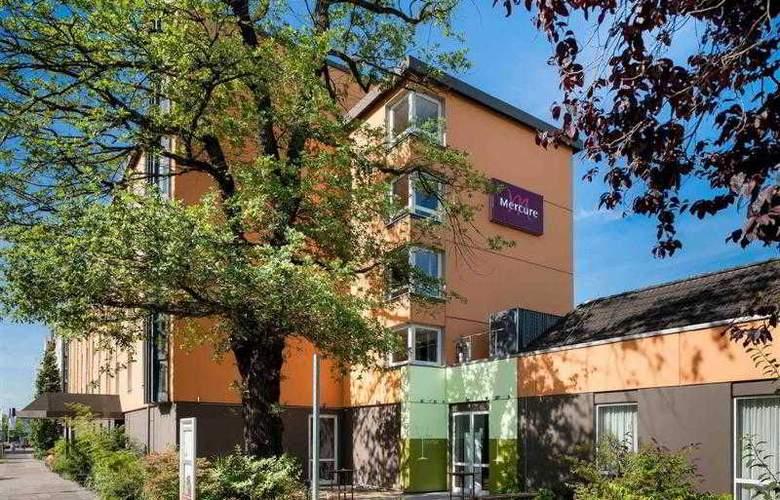 Mercure Berlin City West - Hotel - 0