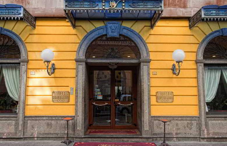 Vergilius Billia - Hotel - 7