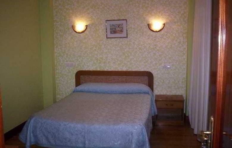 La Estrella Ostatu - Room - 1