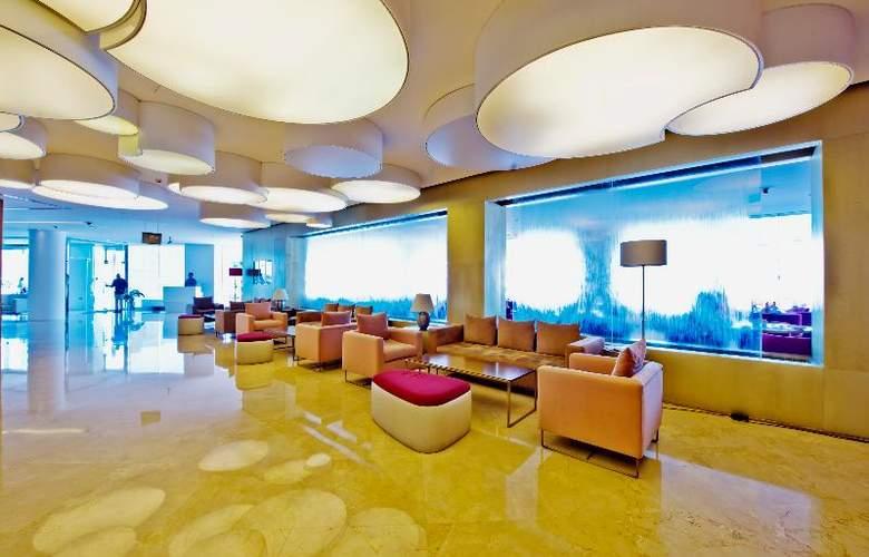 Al Bustan Centre & Residence - General - 3
