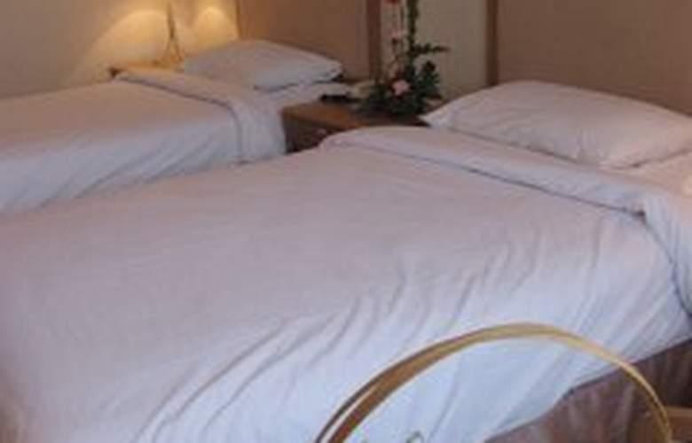 First Hotel Bangkok - Room - 3