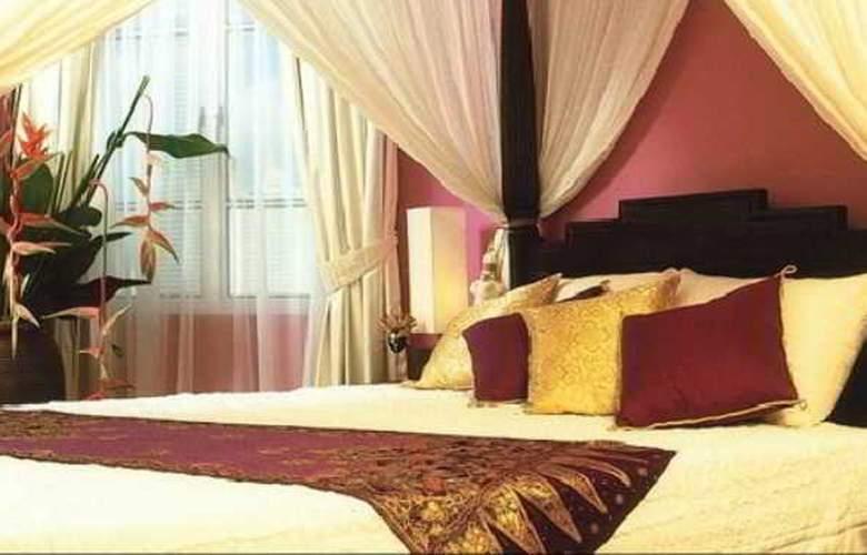 D-Villa Residence Kuala Lumpur - Room - 8