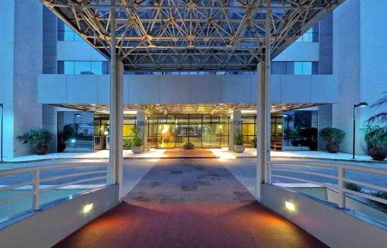 Mercure Sao Paulo Nortel Hotel - Hotel - 2