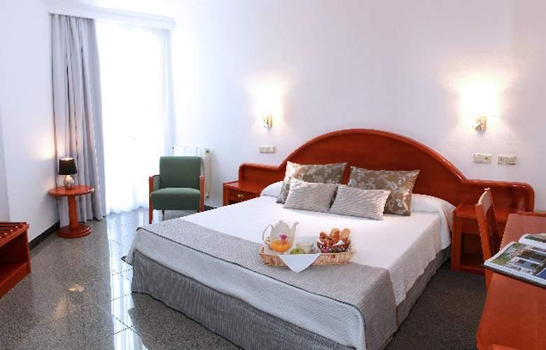 Suitehotel S´Argamassa Palace - Room - 2
