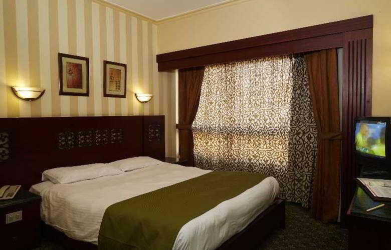 Pyramisa Cairo Suites and Casino - Room - 2