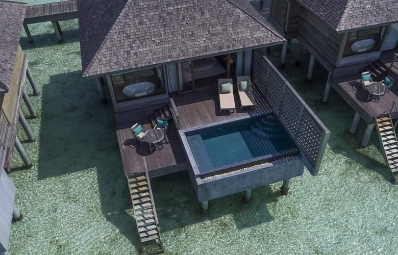 Anantara Veli Maldives Resorts - Room - 24