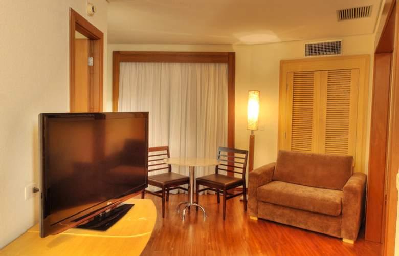 Bristol Brasil 500 - Room - 5