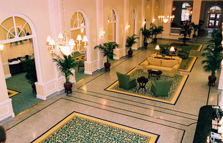 Stonewall Jackson Hotel & Conference Center - Hotel - 0