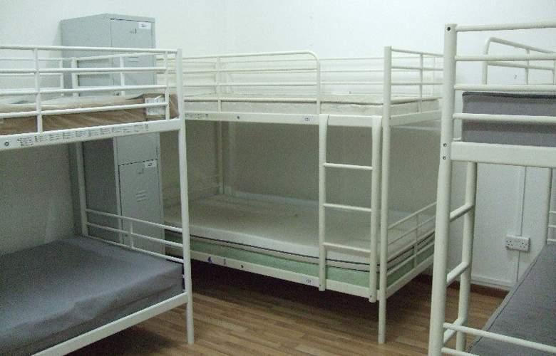 Ark 259 Lodge - Room - 5